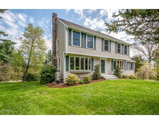87 Birch Hill Road Stow MA 01775