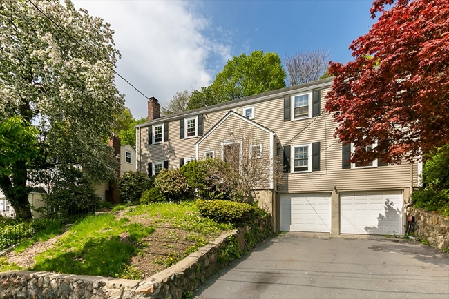 105 Channing Road Watertown MA 02472