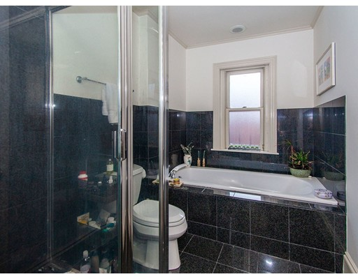 406 Marlborough Street #4, Boston, MA 02116