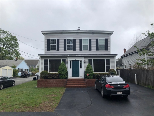 37 Broadway Street, Westford, MA, 01886 Real Estate For Rent