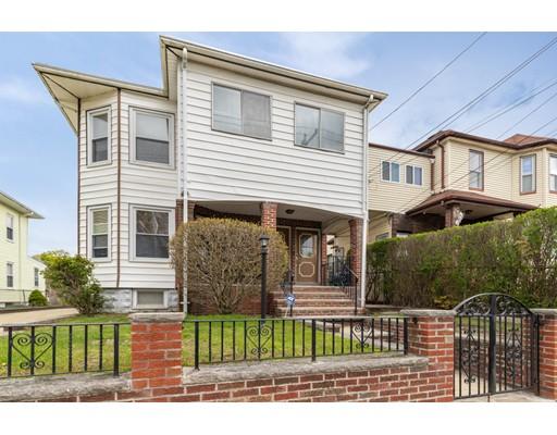 96 Magoun Avenue Medford MA 02155