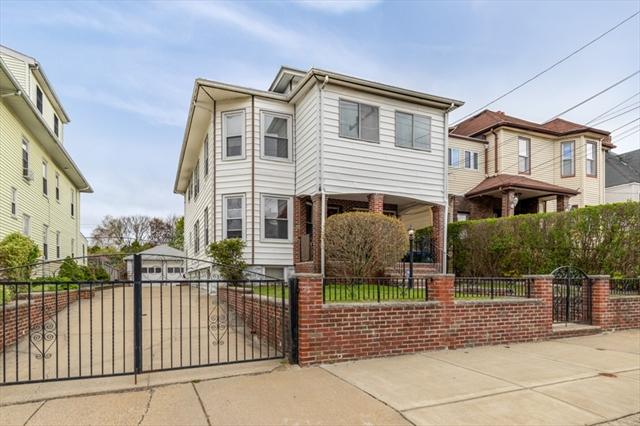 96 Magoun Avenue, Medford, MA, 02155,  Home For Sale
