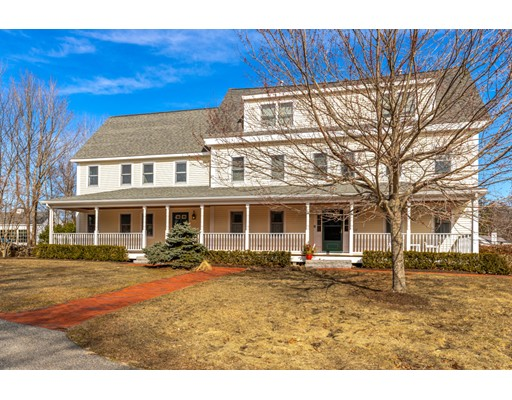 10 Friend Court Wenham MA 01984