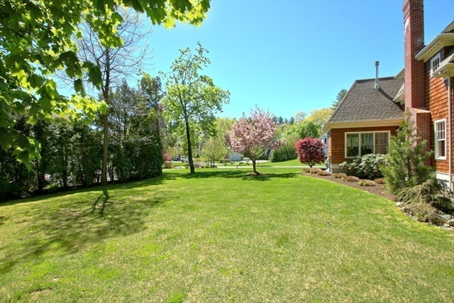 6 Hidden Springs Lane Wayland MA 01778