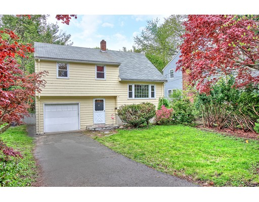 20 Grapevine Avenue Lexington MA 02421