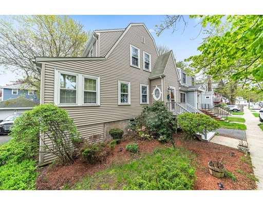 25 Milton Road Quincy MA 02171