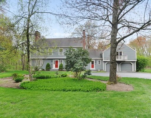 11 Wright Farm Concord MA 01742