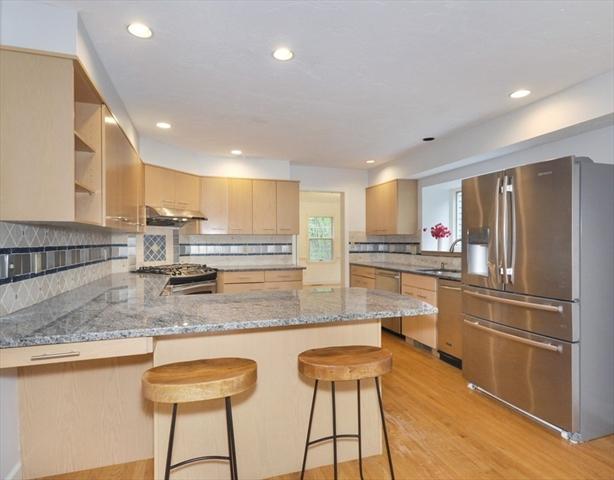 11 Wright Farm, Concord, MA, 01742,  Home For Sale
