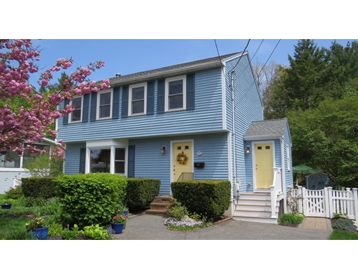 56-A Seaver Street Easton MA 02356