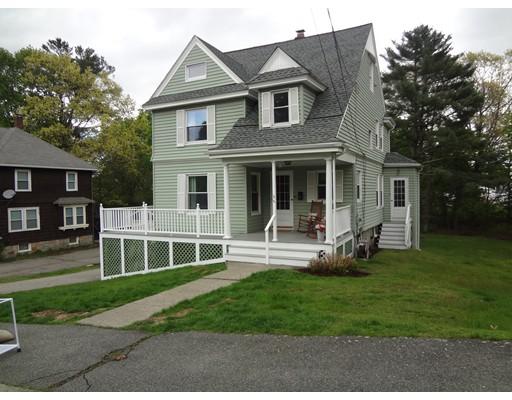 40 Randall Avenue Weymouth MA 02189