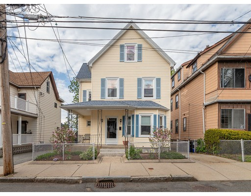 73 Hudson Street Somerville MA 02143