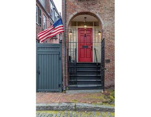 1 Bay St, Boston - Bay Village, MA 02116