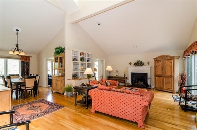 2 Hopewell Farm Rd, Natick, MA, 01760, South Natick Home For Sale