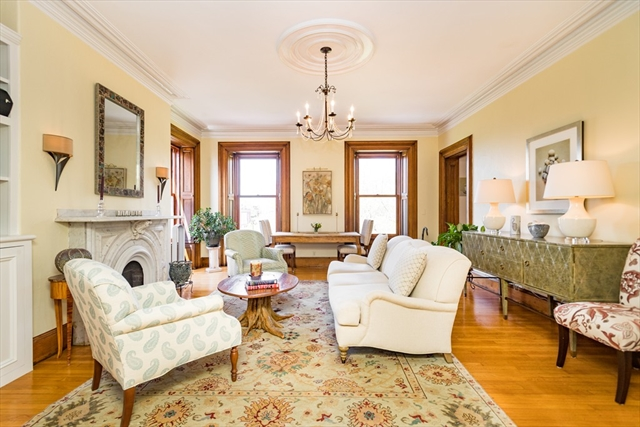 4 Monument Square, Boston, MA, 02129, Charlestown Home For Sale