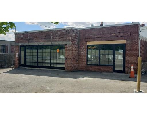 978 Watertown Street Newton MA 02465