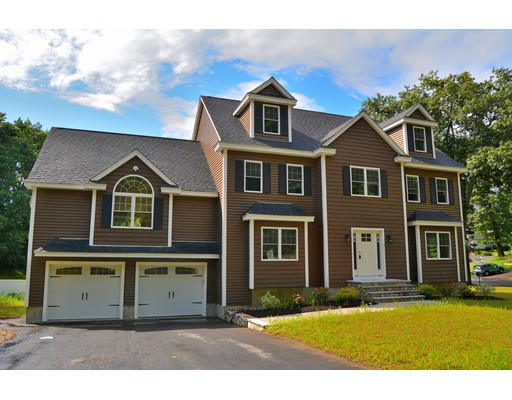 3 Mooney Rd, Burlington, MA 01803