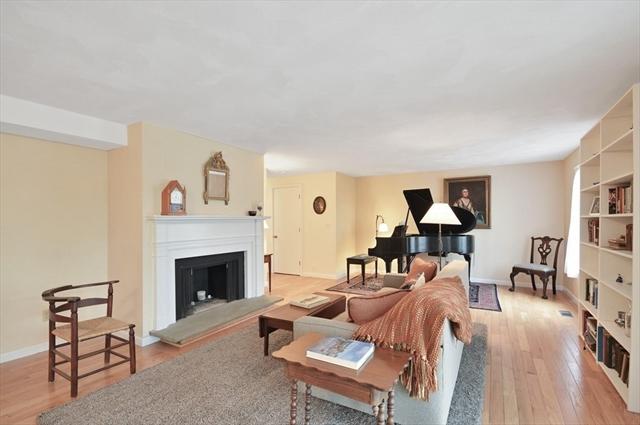 333 Hemlock Cir, Lincoln, MA, 01773,  Home For Sale
