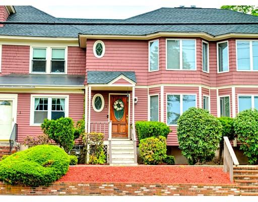 116 Nesmith Street Lowell MA 01852