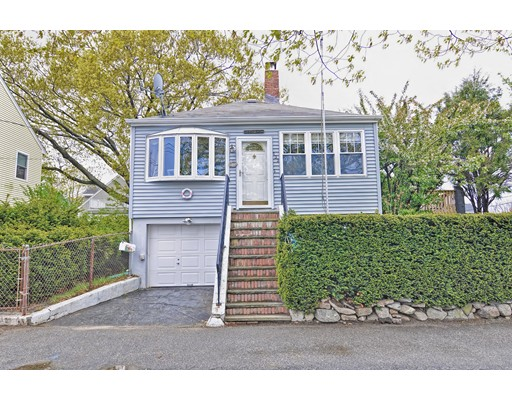 132 Rockland Street Quincy MA 02169