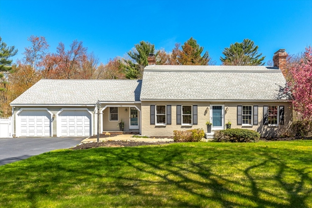 548 Forest Street North Andover MA 01845
