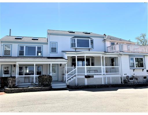 245 Wessagussett Road Weymouth MA 02191