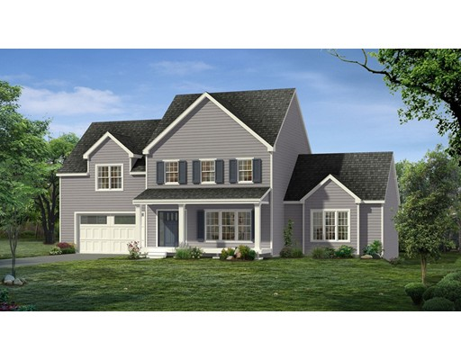 Lot 32 Waterford Circle--TBB, Dighton, MA 02715
