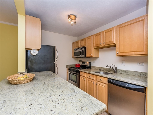 8 Whittier Pl, Boston, MA, 02114, West End Home For Sale