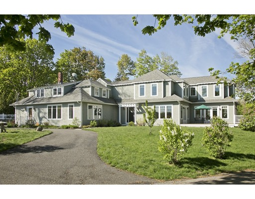 20 Brewer Beach Road Hingham MA 02043