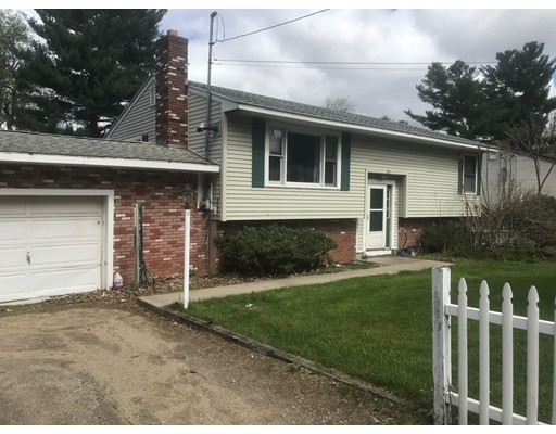 89 Meadow Road Spencer MA 01562