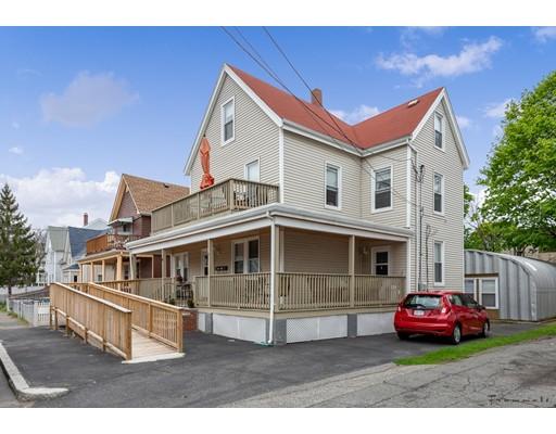 18 Trident Avenue Winthrop MA 02152