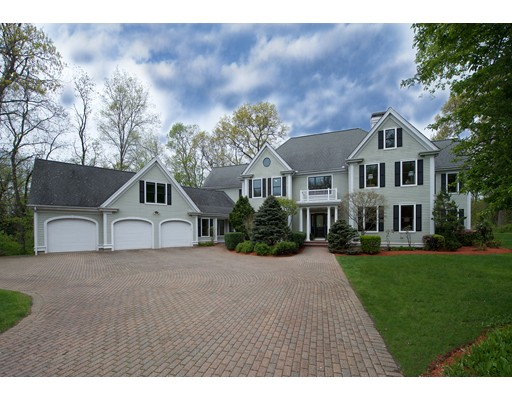 Photo of 275 Dudley Rd Newton MA 02459