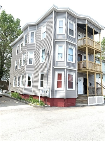 2-4 Laighton Terrace, Lynn, MA, 01915,  Home For Sale