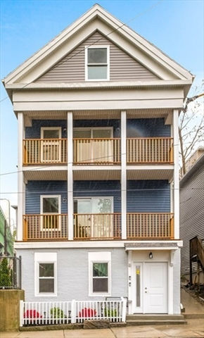 84 Beacon St., Chelsea, MA, 02150,  Home For Sale