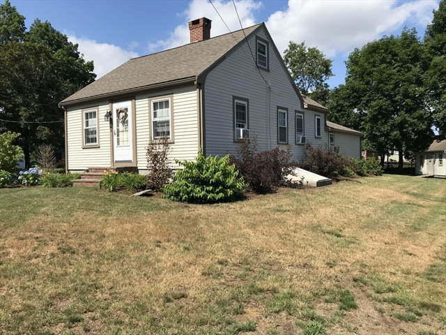43 Bellows Circle Abington MA 02351
