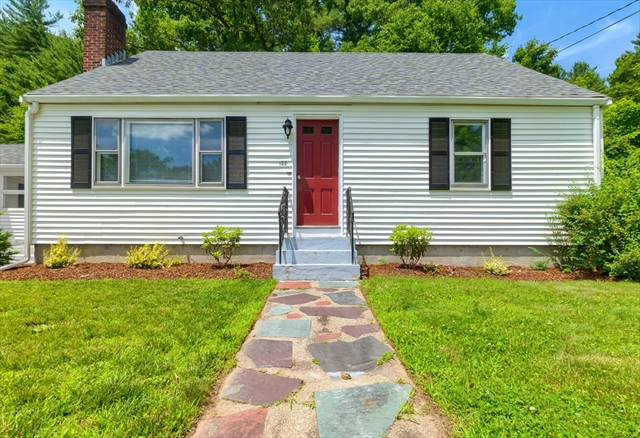 133 Willow Street Acton MA 01720