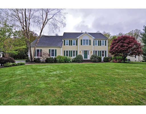 21 Evergreen Road Norfolk MA 02056