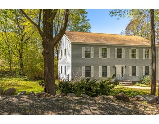 3 Clement Street Rockport MA 01966