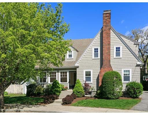 12 White Oak Road Boston MA 02132