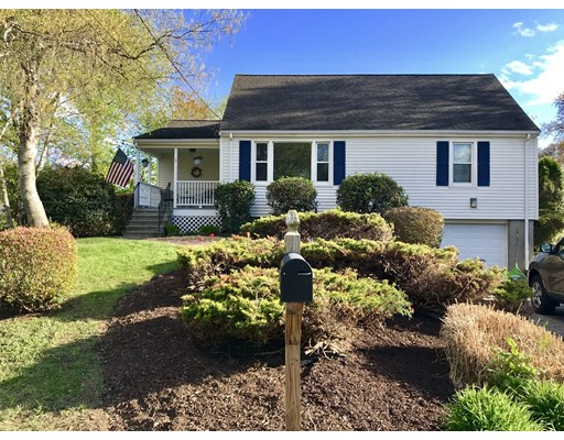 3 Birchwood Drive Boylston MA 01505