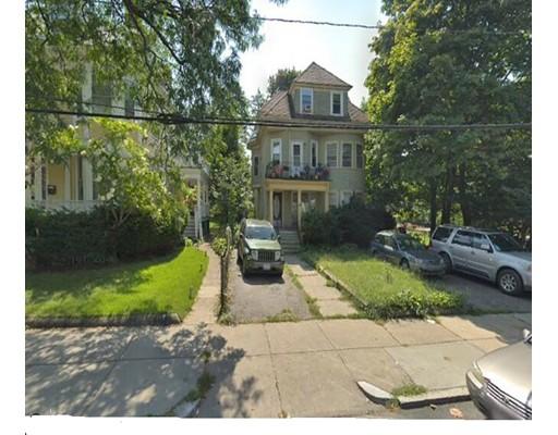 21 Welles Avenue Boston MA 02124