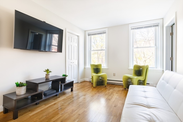 126 Prince, Boston, MA, 02113 Real Estate For Sale