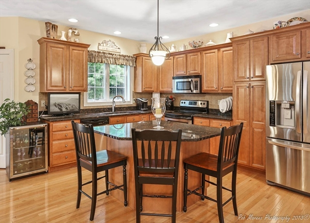 7 Hastings Circle - Unit 59, Methuen, MA, 01844, West Methuen Home For Sale