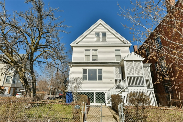 429 Blue Hill Ave, Boston, MA, 02121 Real Estate For Sale