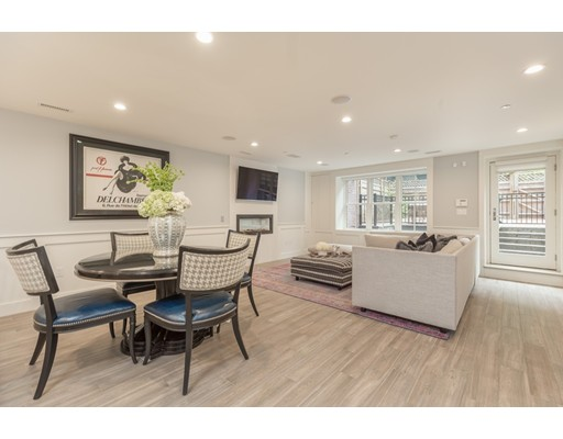 593 Tremont Street, Unit 1, Boston, MA 02118