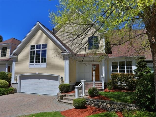 33 Bobby Jones Drive, Andover, MA, 01810,  Home For Sale