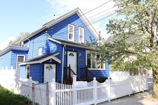 50 Myrtle St, Medford, MA, 02155,  Home For Sale