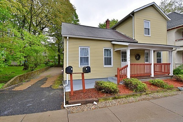 304 W Central St, Natick, MA, 01760 Real Estate For Sale