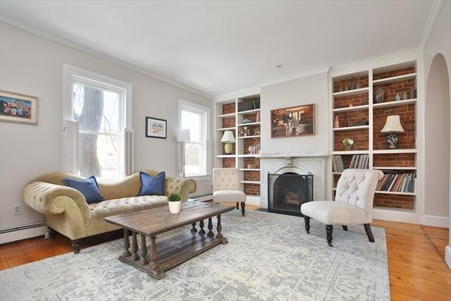 8 Mystic St, Boston, MA, 02129, Charlestown Home For Sale