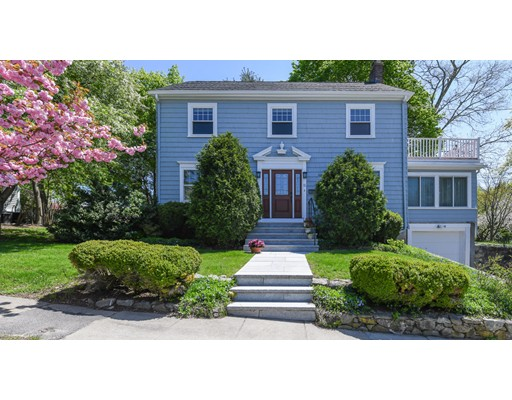 11 Marcia Road Watertown MA 02472