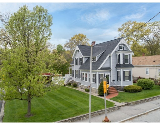 315 Wentworth Ave, Lowell, MA 01852